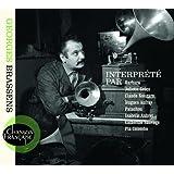 Georges Brassens Et Ses Interprètes (Collection Chanson Française)