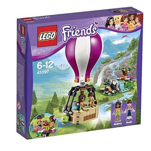レゴ フレンズ ドキドキエアバルーン 41097