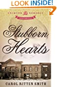 Stubborn Hearts (Crimson Romance)