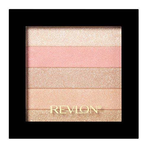 Revlon Highlighting Pallette - Rose Glow by Revlon