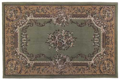ORIAN RUGS Michelle Moss Accent Rug, 31 In. X 45 In.-283573