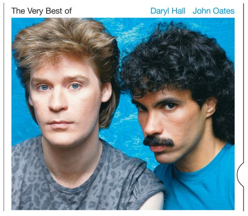 Daryl Hall & John Oates - The Very Best of Hall &Oates (Eco-Friendly Packaging) - Zortam Music