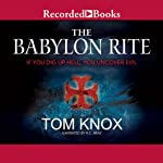 The Babylon Rite | Tom Knox