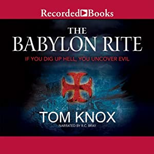 The Babylon Rite | [Tom Knox]