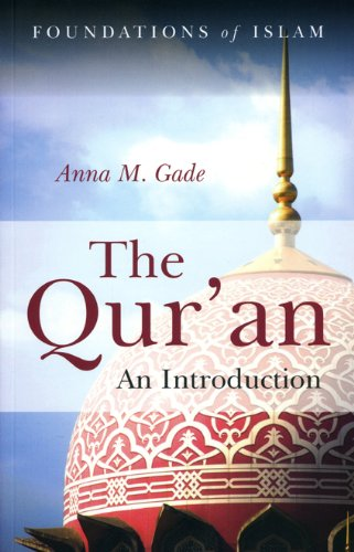 The Qur'an: An Introduction (Foundations of Islam)