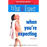 What to Expect When You'RE Expectingby Eisenberg