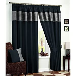 Black And Silver Kitchen Curtains Cool Kitchen Window Curtains Geometric Curtain Floral For