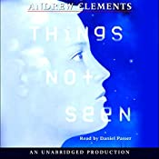 Things Not Seen | Andrew Clements