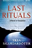 Last Rituals: A Novel of Suspense