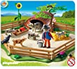 Playmobil PIG PEN #5122