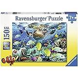 Ravensburger - Puzzle XXL con el arrecife, 150 piezas (10009 5)
