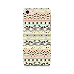 PRINTASTIC PR_133 Tribal Chic10APPLE Iphone-7 Back Case/Cover -Amazing colors & long lasting prints, High-resolution, Matte Finished and soft to touch, 3D Printed, Polycarbonate Material, Scratch resistant, Water resistant, Dust resistant, Fadeproof Mobile Hard Back Case/Covers