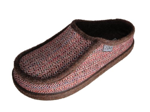 Image of Andres Machado Women's FINLAND Alpine Slippers Big Size Shoes (B0049HJFAG)