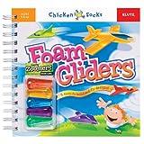 Foam Gliders (Chicken Socks)