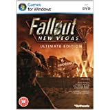 Fallout: New Vegas - Ultimate Edition (PC DVD)by Bethesda