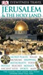 DK Eyewitness Travel Guide: Jerusalem...