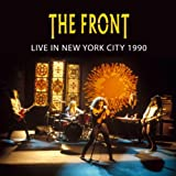 Live in New York City 1990