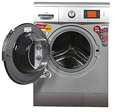 IFB Senator Aqua SX Fully Automatic Front-loading Washing Machine (8 Kg)
