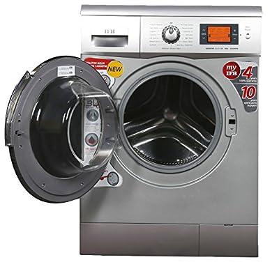 IFB Senator Aqua SX Fully Automatic Front-loading Washing Machine (8 Kg)