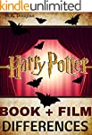 HARRY POTTER: Harry Potter BOOK AND F...