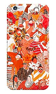 Dreambolic Girls Back Cover For Iphone 6S
