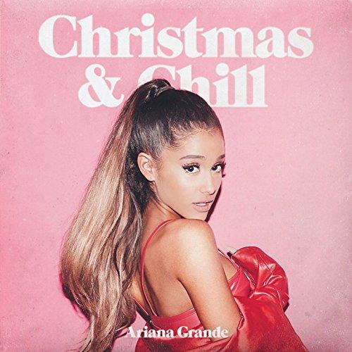 クリスマス&チル