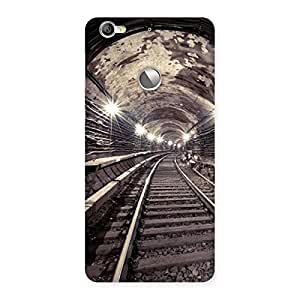 Tunnel Track Back Case Cover for LeTV Le 1s
