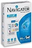 2500 Blatt Navigator Expression Inkjet / Kopierpapier...