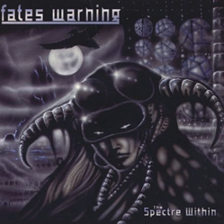 Fates Warning - Spectre Within - Zortam Music