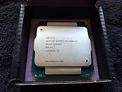 INTEL XEON E5-2696v3 / E5-2699v3 SR1XK - 18-CORE 2.3GHz - 45MB Cache - Socket R3 (LGA2011-3) -Processor CPU
