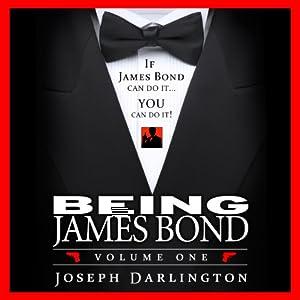 Being James Bond: Volume One: Pocket Edition | [Joseph Darlington]