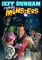 Jeff Dunham Minding The Monsters from Paramount