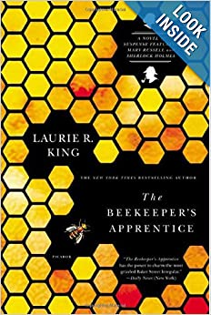 The Beekeeper's Apprentice (Mary Russell) - Laurie R. King