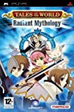 echange, troc Tales of the World: Radiant Mythology (PSP) [import anglais]
