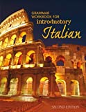 img - for LSC (ALLAN HANCOCK COLLEGE) ITAL101: Grammar Workbook for Introductory Italian 2nd edition by Maceri, Domenico (2010) Paperback book / textbook / text book