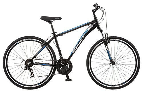 Schwinn Men's 700c GTX 1 Hybrid Bike