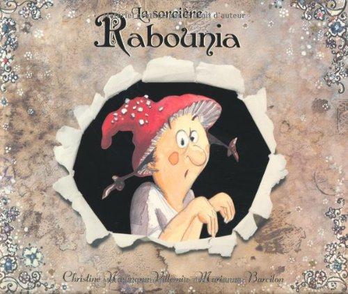 La sorcière Rabounia