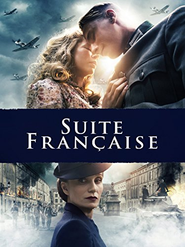 Suite Française on Amazon Prime Instant Video UK