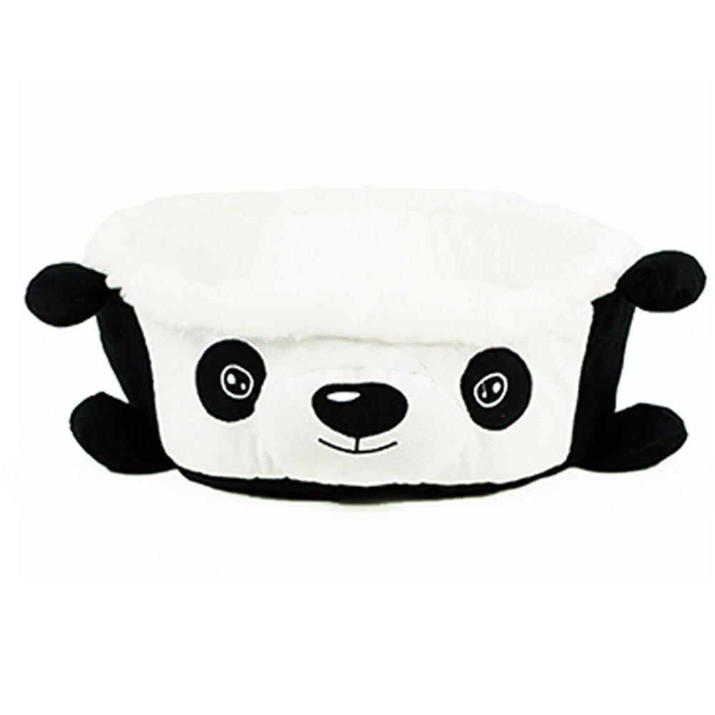 Panda Bear Pet Bed