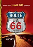 Route 66: Season 3 V.1 [DVD] [Import]