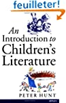 An Introduction to Children's Literature