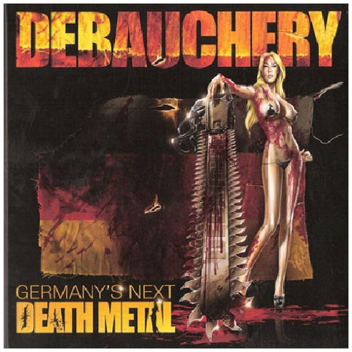 Germany's Next Death Metal