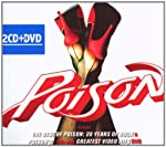 The Best of Poison [2CD+DVD]