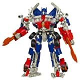 Transformers Revenge of The Fallen Leader Optimus Primeby Hasbro