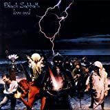 Live Evil by BLACK SABBATH (2015-09-16)