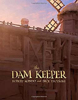 Book Cover: The Dam Keeper