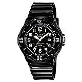 [カシオスタンダード]CASIO STANDARD 腕時計 CASIO STANDARD アナログ3針 LRW-200H-1B レディース 【逆輸入品】