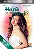 Maria La Del Barrio
