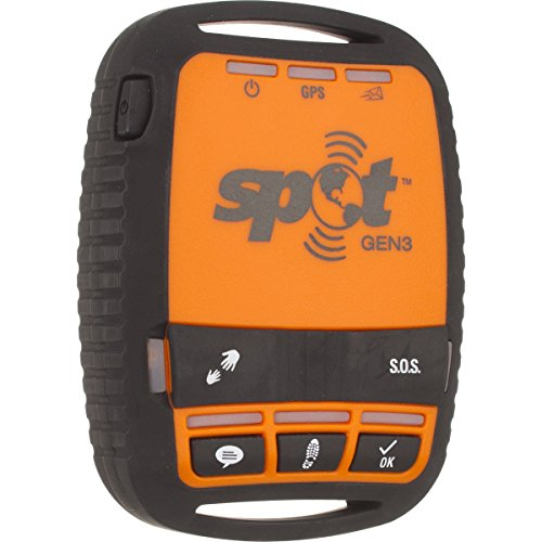 GPS Spot Satellite Messenger