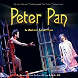 Stiles and Drewe's Peter Pan - A Musical Adventure (Original Cast Recording)